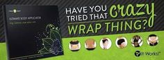 #1 ALRIGHTY HERE GOES!!!!!!! First off, WHO ALL has wrapped already and where did you wrap? Post your personal pics if you have them! If you haven't, what area on your body would you WANT to wrap?????