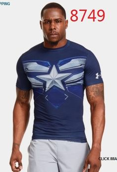 US$ 18.9900 Under Armour Tee