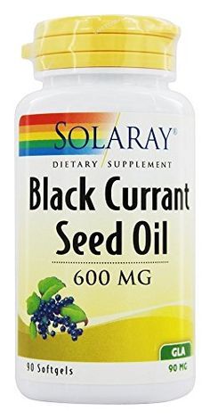 Solaray Black Currant Seed Oil, 600 Mg, 90 Softgels - Great quality and the price is unbelievable.ContentsWhat is product feature?Compare similar productsYou ca Healthy Skin, Healthy Life, Black Currant Oil, Primrose Oil, Evening Primrose, Sunflower Lecithin, Irritable Bowel Syndrome, Black Currants, Abdominal Pain