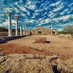 Херсоне́с Таври́ческий, или просто Херсоне́с — полис, основанный древними греками на Гераклейском полуострове на юго-западном побережье Крыма, город Севастополь.