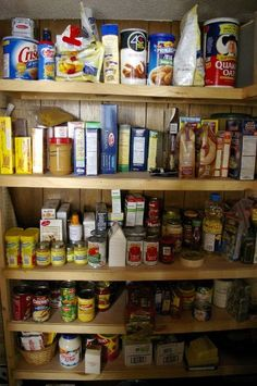 7 Preppers Food Storage Mistakes » The Homestead Survival