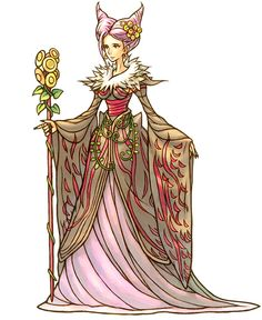 Queen of Altena