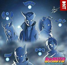 Madara Uchiha, Susanoo Naruto, Naruto Sasuke Sakura, Naruto Shippuden Sasuke, Anime Naruto, Art Naruto, Anime Character Drawing, Character Art, Baruto Manga