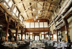 Venue Spotlight Seattle S Sodo Park Wedding Tips Trends
