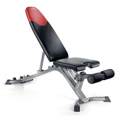 BOWFLEX   SelectTech 3.1 Series Bench  $154.99 at Amazon