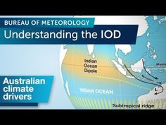 Is the tropical Indian Ocean to blame for southern Australia's wet winter?