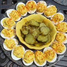 Deviled eggs is my go-to picnic potluck dish, and these bacon and cheddar deviled eggs are always a hit. With summer just around the corner, there are sure to be lots of backyard gatherings that call for the perfect deviled eggs. I hope this recipe tempts your tastebuds!!! I got the idea from Mary at […]