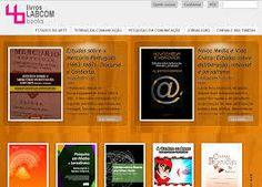 LabCom Books/Livros disponibiliza em PDF todos os livros publicados Laboratório de Comunicação On-line (www.labcom.ubi.pt)