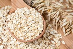 In addition to helping you lose weight, oatmeal also helps regulate your intestinal tract, since it contains large quantities of fiber. Bath Recipes, Diet Recipes, Healthy Recipes, Morning Drinks, Lose Weight, Weight Loss, Nutritional Supplements, Food Videos, Oatmeal