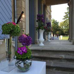 Amarylice, fleuriste à Lyon, donne à votre évènement une touche unique