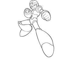 9 best MegaMan images on Pinterest | Mega man, Videogames and ...