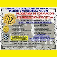 Hoy iniciamos @Regrann from @autodefensapolicial -  Hoy iniciamos el programa de formacion con las tacticas de autodefensa #Regrann