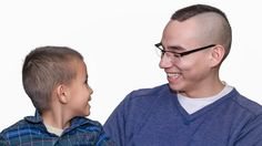 'So many barriers': Improve for teen dads lags at the back of assist for young moms #healty #life #here #healtylife #trends