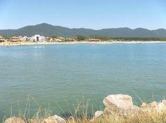 Praia Barra da Lagoa