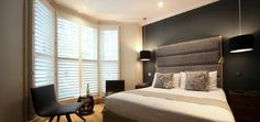 Barclay House London | Bed & Breakfast Central London UK - in FULHAM!