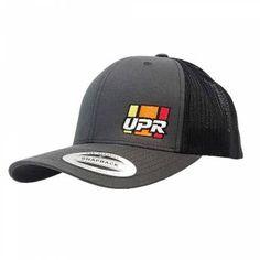 0842a88bf4500 UPR - UPR Stripes Trucker Hat Offroad