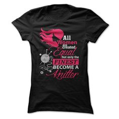 (Tshirt Amazing T-Shirt) Knitter Shirts Today Hoodies, Funny Tee Shirts