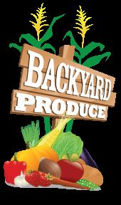 backyard produce was started to bring fresh healthy local and