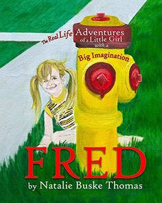 #FREE October 10-12 #Book promo - Don't forget to watch me paint the pictures! #ART Fred: The Real Life Adventures of a Little Girl with a Bi... https://www.amazon.com/dp/B01LW5KUO0/ref=cm_sw_r_pi_dp_x_tt7-xb3D2FCFW