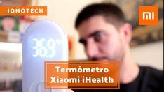 Termometro Xiaomi iHealth | jomoBack – jomotech.blog Digital, Portugal, Children, Instagram, Health, Youtube, Baby, Young Children, Boys
