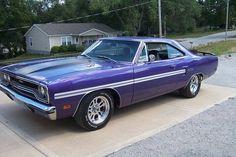 1970 GTX, 440
