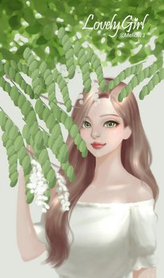 Art, illustration, and wallpaper image Lovely Girl Image, Girls Image, Cute Girl Drawing, Cute Girl Wallpaper, Alice, Beautiful Anime Girl, Anime Art Girl, Illustration Girl, Cute Cartoon