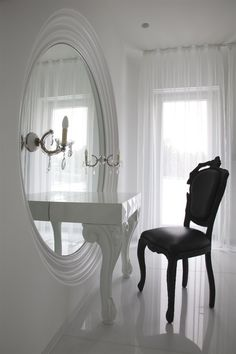 Maecel Wanders Located in Mallorca, Casa son Vida was completed in 2009.01