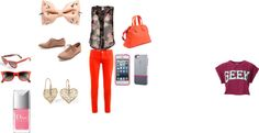 """""""all me"""" by loveontp on Polyvore"""