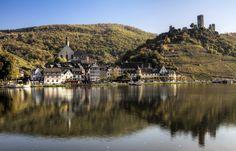 Beilstein, Rheinland-Palatinate, Germany