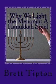 Combining drama, song parody and standup comedy this spiel explains Hanukkah in a fun-filled fashion. Join a grandfather as he explains to his granddaughter why the menorah is lit. This spiel is meant to be great fun, but also a vibrant teaching tool for your synagogue.