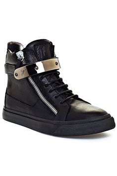 Giuseppe Zanotti - Giuseppe Zanotti Men's Shoes - 2012 Fall-Winter  Increase Your Followers On Pinterest  http://www.ninjapinner.com/idevaffiliate/idevaffiliate.php?id=212