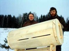 Chop Wood Carry Water Plant Seeds: Anastasia Beehive