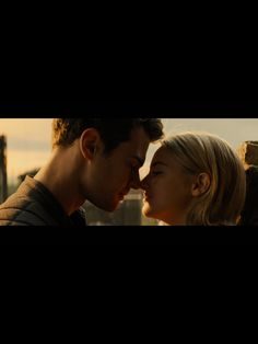 What is love? That is love #FourTris