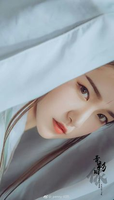 •Thừa Nguyệt• Pretty Asian, Beautiful Asian Women, Korean Beauty, Asian Beauty, Chinese Traditional Costume, Asian Photography, Ancient Beauty, China Girl, Hanfu
