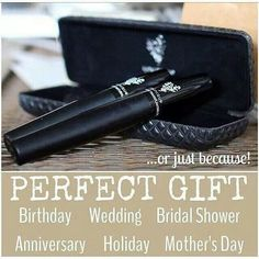 I can't believe how quickly Christmas is creeping up on us! If you don't know what to get your mom, sister, significant other, friend, or even a gift for yourself then 3D Mascara is your answer! What girl doesn't love makeup? Plus we have plenty of other items that make great stocking stuffers!!! www.longlasheslady.com