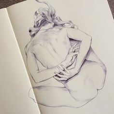 New figure drawings