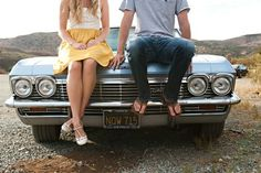 One day, I'd like to test myself & my significant other with a road-trip across the states.. :)