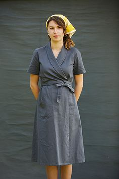 Limehouse - Old Town Clothing - classic British workwear - Holt, Norfolk, England