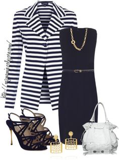 """Untitled #546"" by mzmamie on Polyvore"