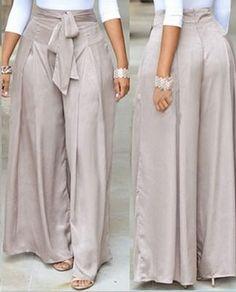 Pantalona with pleats - DIY - molding, cutting and sewing - Marlene Mukai
