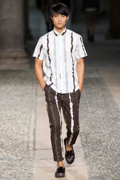 Neil Barrett | Spring 2013 Menswear Collection | Style.com