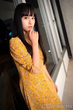 """(画像11/13)""""ネクストブレイク""""大幡しえり「仮面ライダージオウ」ヒロイン抜擢で変化は?「すごいプレッシャーがあった」撮影現場の様子も明かす<モデルプレスインタビュー> Kamen Rider Zi O, Tv Girls, Samsung Wallpaper Hd, The Wiz, Girl Cartoon, Girl Face, Japanese Girl, Girl Fashion, High Neck Dress"""