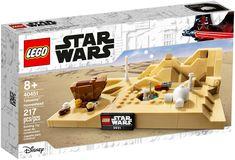 Lego Star Wars, Star Wars Toys, Birthday Gifts For Kids, Christmas Birthday, Legos, Star Wars Night Light, Modele Lego, Lego War, Lego Gifts