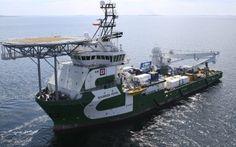 Le Bourbon Pearl, un flotel au service de BP à Trinité-et-Tobago