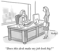 A cartoon from this week's issue by Robert Leighton. For more: http://nyr.kr/1vqttUV