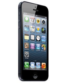 iPhone5 ( 2012 )