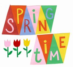Springtime Studio Illustration Blog: Springtime Says: Hello Summer!
