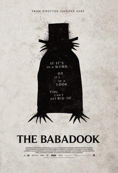 Échale Cácaro Terror: The Babadook 2014