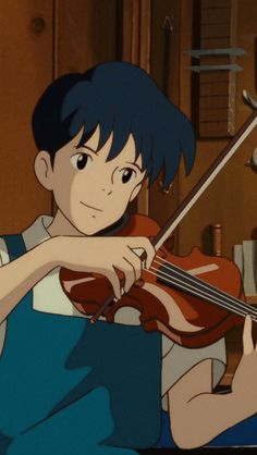 Whisper of the Heart | Studio Ghibli