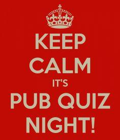 il pub quiz è da non mancare - pratica il tuo inglese, fati una birretta e divertiti!